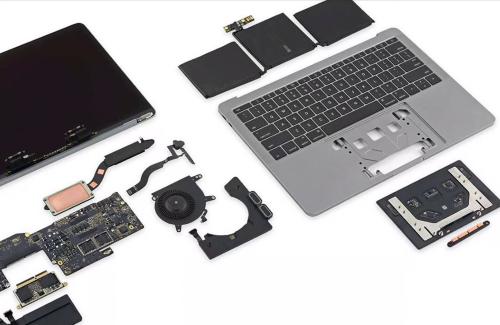 Огромный выбор качественных запчастей для ноутбуков, смартфонов и прочей техники
