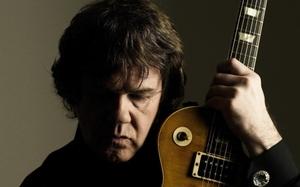 Gary Moore – выдающийся ирландский блюзмен и гитарист!