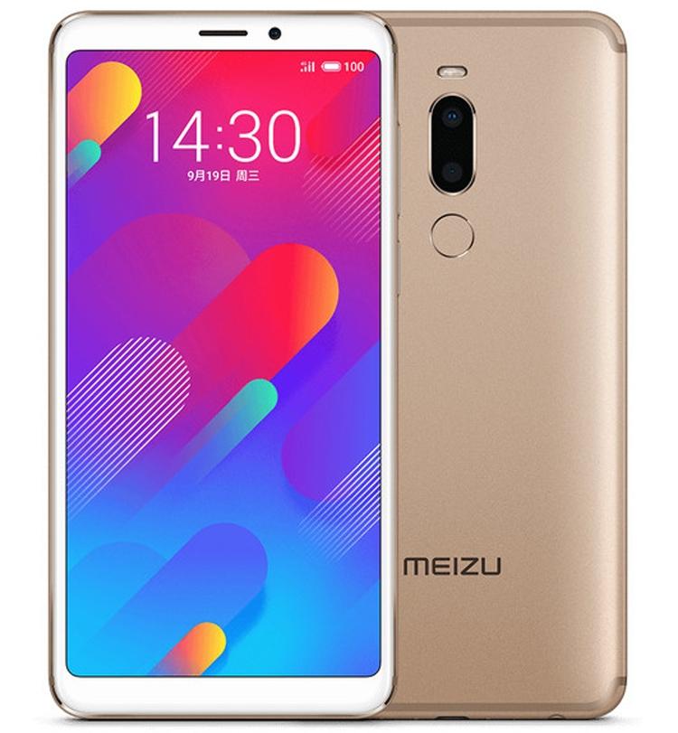 Meizu V8 и Meizu V8 Pro: смартфоны с 5,7