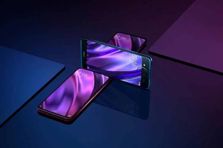 Смартфон Vivo Y81 наделён чипом Helio P22 и экраном с вырезом