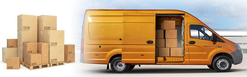 Бережная и своевременная перевозка грузов в Томилино