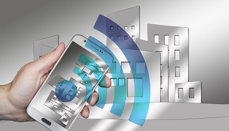 Покрытие бесплатной Wi-Fi-сети в Москве значительно расширилось
