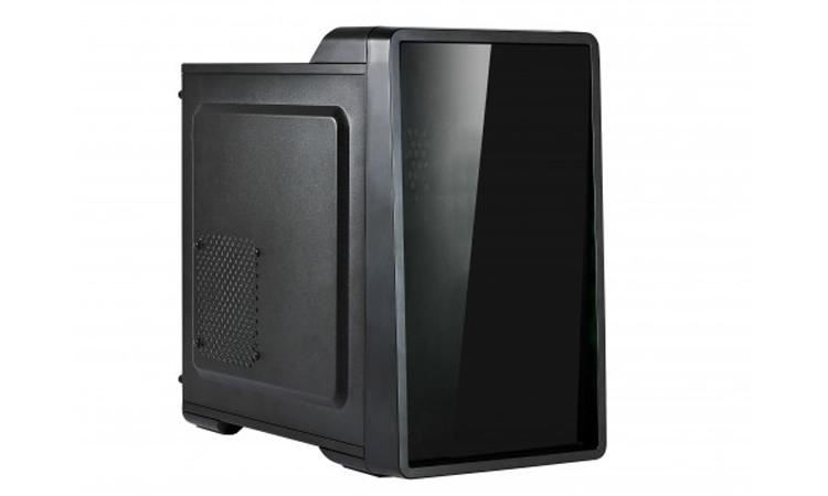 X2 Spartan: корпус для компактной игровой системы