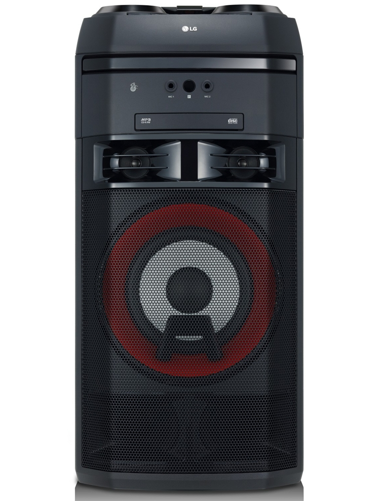 CES 2019: Акустические системы LG XBoom мощностью до 3500 Вт