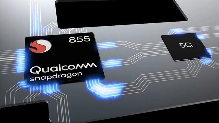 Смартфоны Xiaomi Mi 9 и Mi Mix 4 будут нести на борту чип Snapdragon 855