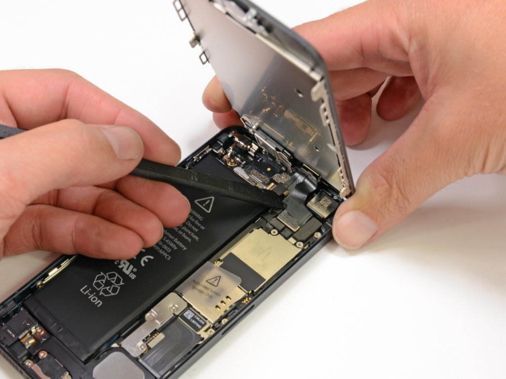 Быстрый и качественный ремонт iPhone