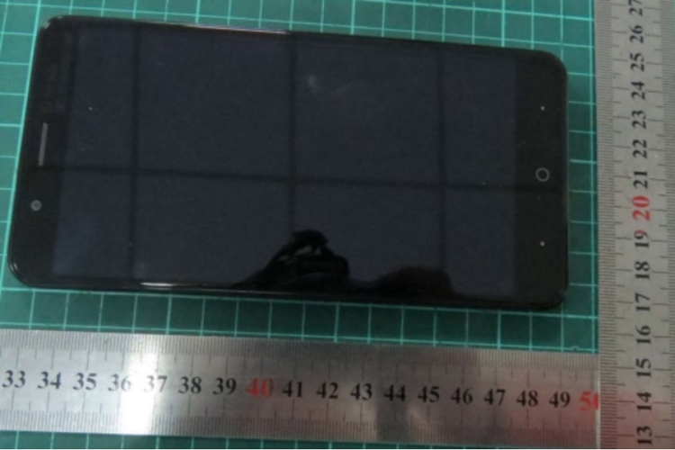 Регулятор рассекретил смартфон ZTE Blade X2 Max с тремя камерами