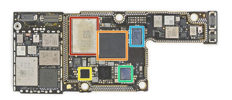 Дефицит 14-нм линий Intel мог спровоцировать модемный контракт с Apple